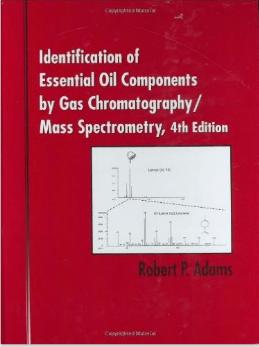 Identification of Essential Oil